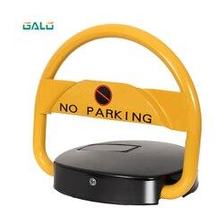 Wysokiej jakości wodoodporna zasilana energią słoneczną automatyczna blokada miejsca parkingowego słoneczna zdalna blokada parkingowa