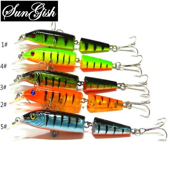2017 New Pattern Fishing Gear Lu Yaer