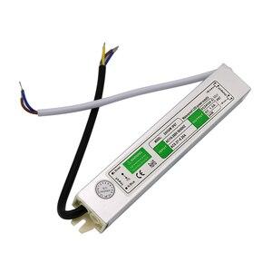 Image 5 - LED Điện Chống Thấm Nước Cung Cấp AC110 220V để 10 W 20 W 25 W 30 W 45 W 50 W 100 W 150 W Ngoài Trời đèn dải màn hình thiết bị Biến Áp
