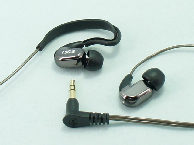 DUNU I 3C S (I3CS) Balance Armature HiFi Audiophile Iem Auricolari ... 9be391e1dafd