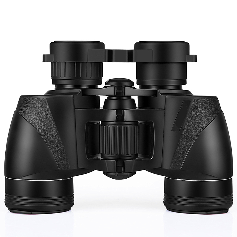 Rouya 8x35 High Power Zoom Binoculars Porro BAK4 Prism System Large Eyepiece Wide Angle Binocular Telescope for Hunting Camping shokc hd10x50 professional hunting binoculars high quality optics bak4 telescope 384ft wide angle zoom no infrared eyepiece