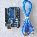 UNO R3 MEGA328P ATMEGA16U2 para Arduino-Compatível FZ0038 Dropshipping