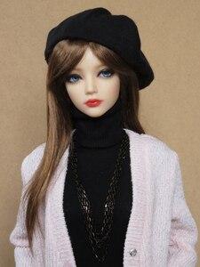 Image 3 - HeHeBJD 1/3 יפה ילדה Aria משלוח עיני שרף דגם צעצועים באיכות גבוהה