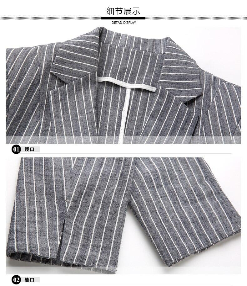 Automne Kaki Dames Lkghulo Unique gris Femmes Bouton Printemps 2018 Tops Manteaux Bureau Blazer W165 gray Femme Blazers Khaki Veste Costume 4zddqIrn