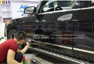 Image 3 - 10/20/30/40/50/60X152CM 100% Trasparente di Protezione Car Sticker con 3 strati Auto pellicola di protezione della Vernice Auto protegge la pellicola