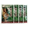 16 pçs/lote Chinês Medicado Gesso Far-infrared para Aliviar A Dor de Gesso Pasta Óssea Médica Dores Musculares Dor Patch
