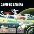 X925 превратить дрон профессиональный вертолет любопытное дрон с HD камера Quadcopter квадрокоптер дистанционного управления Hexacopter