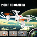 X925 Transform Dron Professional Rc Helicopter Kinda Drone With HD Camera Quadcopter Quadrocopter Remote Control RC Hexacopter