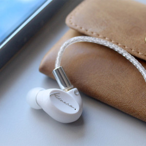 Image 2 - KINERA SIF Dynamic 3.5mm In Ear Earphone HIFI Earphone Monitor Headset MMCX Detachable Cable IDUN V80 ZST T3 SEED F3 S2 P1 N1