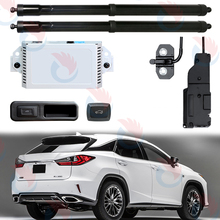 Smart Auto Electric Tail Gate Lift Special for Toyota Lexus RX 2016 цена