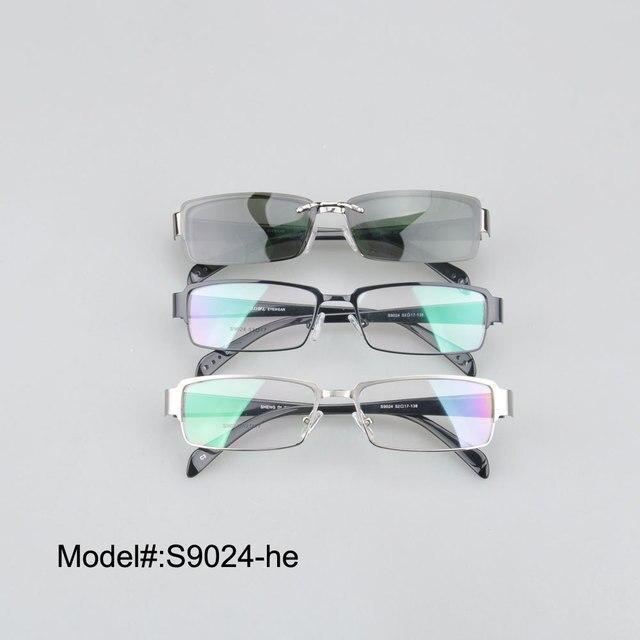 S9024 Free shipping Fashion  polarized polarized sunglasses clip on  sunshade  100% UVB