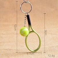 tennis sleutelhanger 1