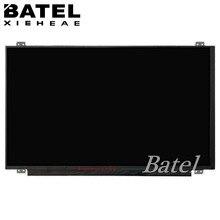 FHD-écran LCD IPS 1920X1080 | Écran pour Acer Aspire E15, panneau de remplacement 30Pin, panneaux de matrice d'écran N16Q2, panneau de remplacement Full HD