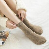 2017 Women Winter Socks Animal Cotton Middle Socks Fashion Socks 12 Pairs