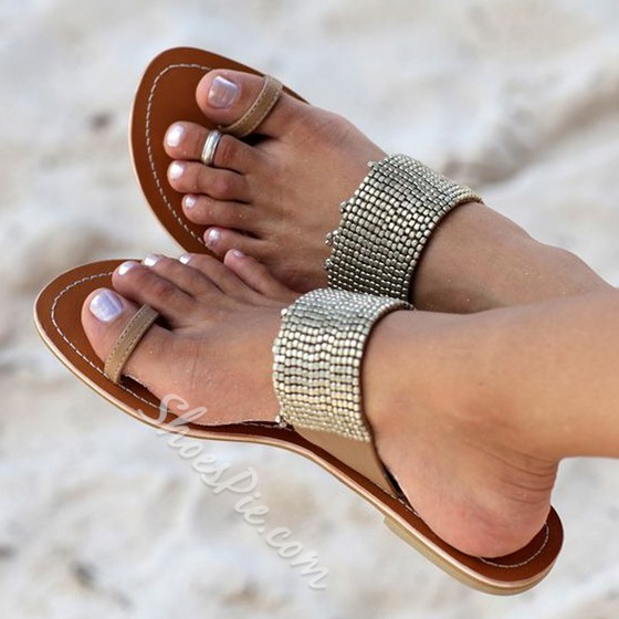 Popular Toe Ring Sandals Buy Cheap Toe Ring Sandals Lots
