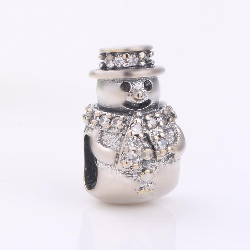 pandora bracciale argento sterling