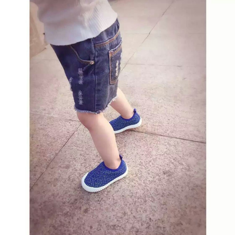 17 Children Shoes kids Sandals soft air mesh casual sport shoes baby boys girls sandals breathable running sneakers size 5-12 11