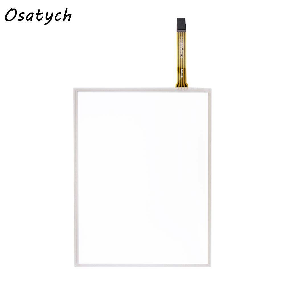 10.4 Inch 4 Wire for LQ104V1DG52 / 51 G104SN03 V.1 AMT 9509 225*173mm Resistive Touch Screen Panel Digitizer Free Shipping 10 4 inches touch screen lq104v1dg52 51 v 1 v 0 amt 9509 handwriting screen 225 173