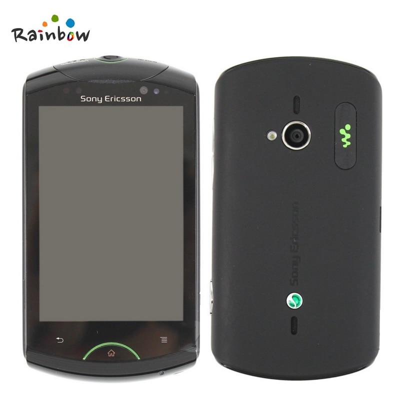Original Unlocked Sony Ericsson Live with Walkman WT19 Mobile