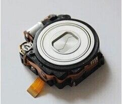 100% NEW Original Lens Optical Zoom Unit For NIKON COOLPIX S2800 S2900 Digital Camera Repair Parts Silver
