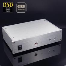 ES9028PRO WEILIANG AUDIO USB