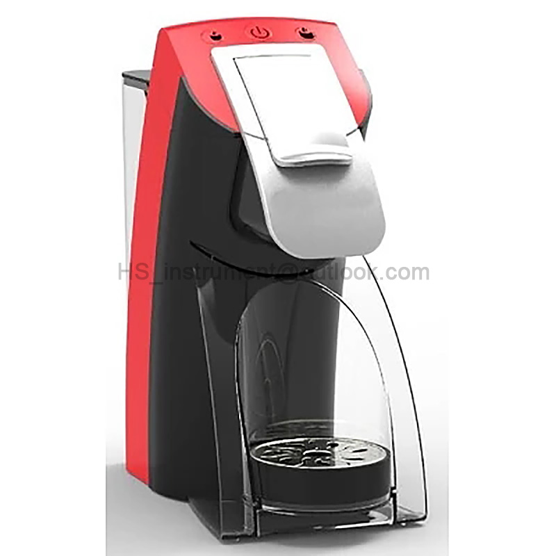 HIGH QUALITY K-CUP capsule coffee machine/Home coffee powder machine/Tea machine/Boiling water machine mini coffee maker coffee maker capsule coffee machine capsule type k cup full automatic espresso cappuccino coffee machine cafeteira expresso