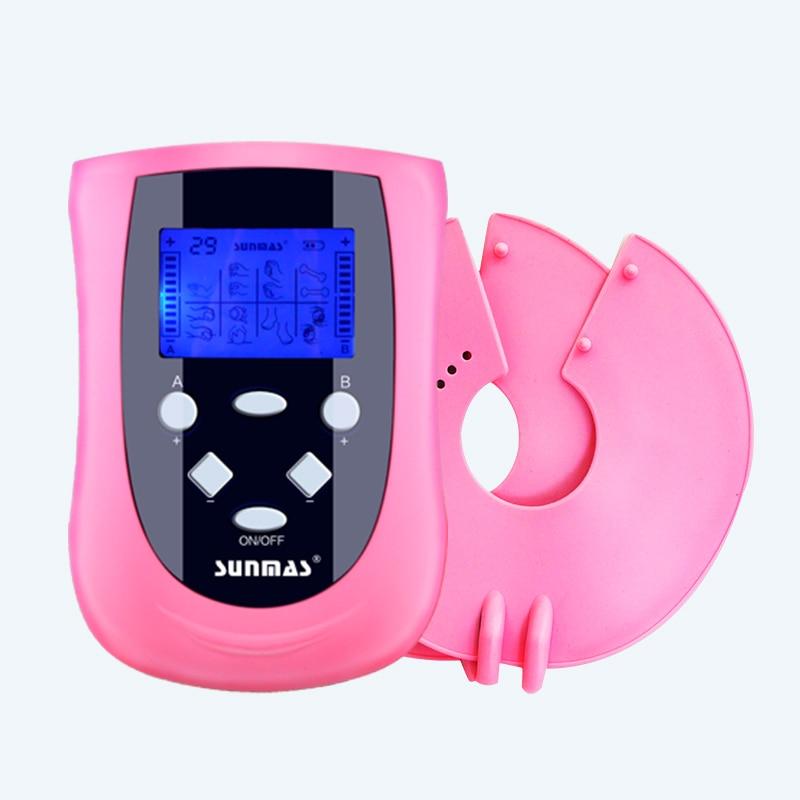 TENS Unit Breast Massage SM9099 Breast Enlargement Machine s