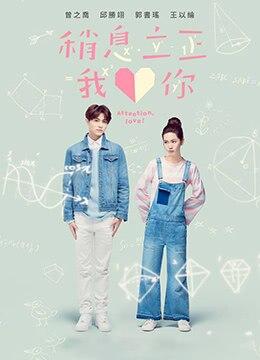 《稍息立正我爱你》2017年台湾喜剧,爱情电视剧在线观看
