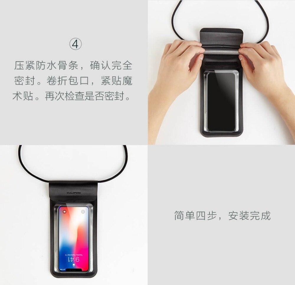 Xiaomi Waterproof Bag  (29)