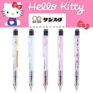 Image 2 - Japon TOMBOW x Sanrio coopérative limitée crayon mécanique DPA 131 crayon mécanique 0.5 MM 1 pièces