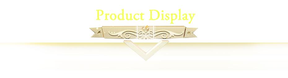 product display shuiyin