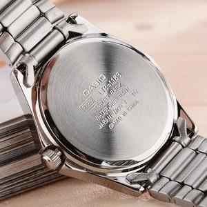 Image 3 - Casio montres femmes montres top marque de luxe 30m Quartz étanche montre femme dames cadeaux horloge montre de sport reloj mujer relogio feminino zegarek damski часы женские relojes para mujer bayan kol saati