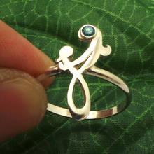 Кольцо с узлом для матери и ребенка ylq0466