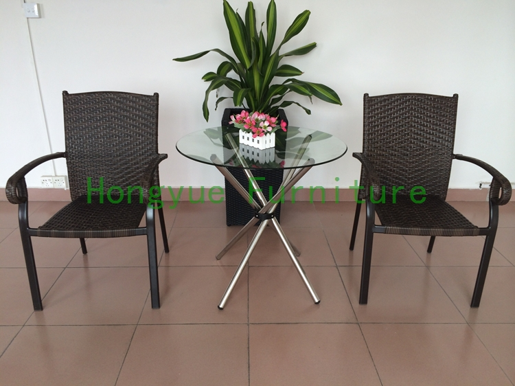 New rattan living room furniture set for Rattan living room furniture