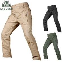 IX9 Tactical Pants Military Cargo Pants