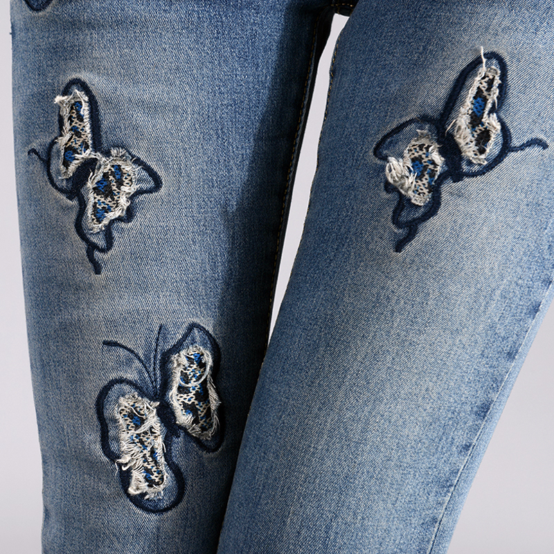 2019 verão Dollar jeans