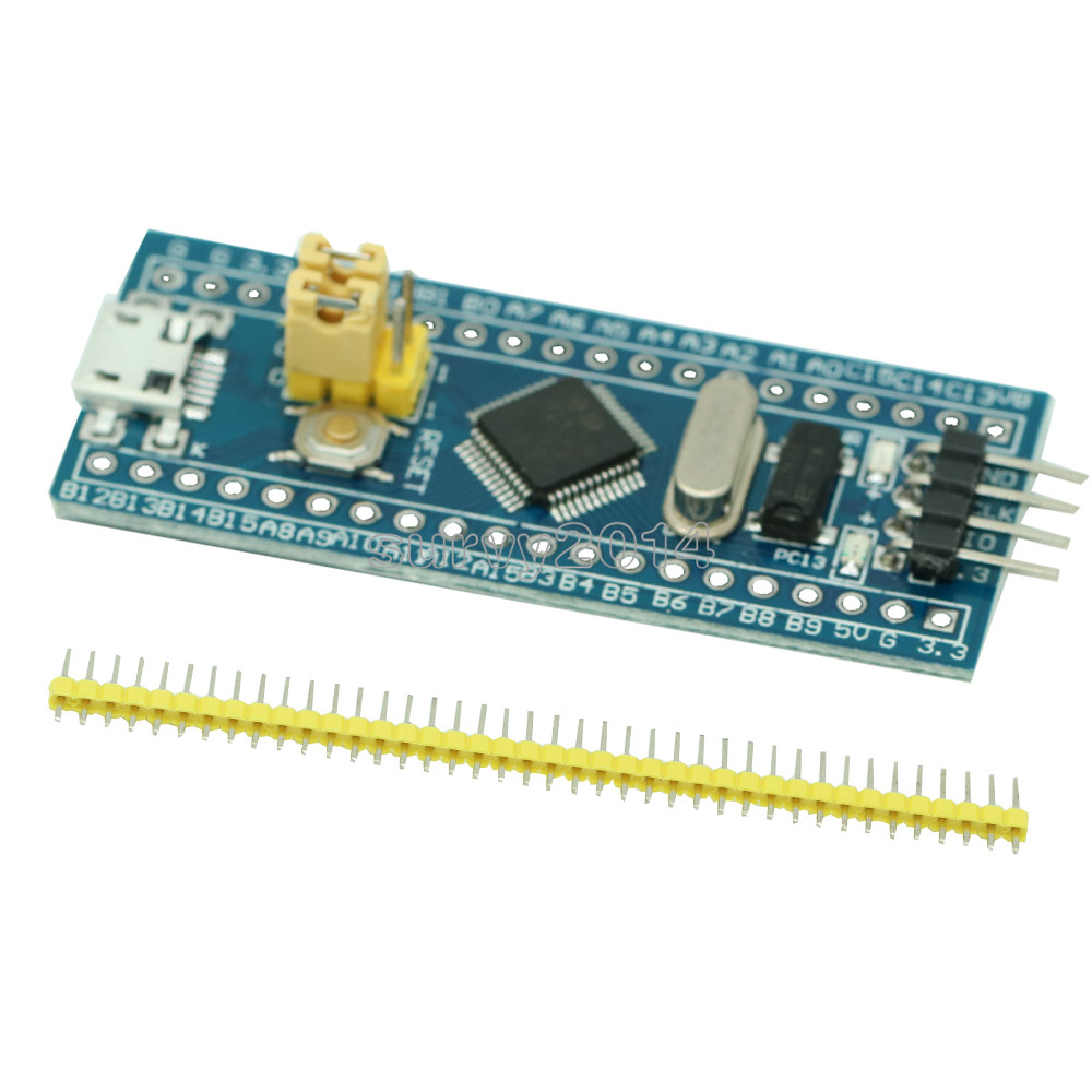 STM32F103C8T6 UART STM32 Minimum System Development Board Module For Arduino SS