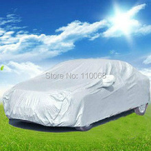 Car cover For Skoda Octavia Fabia Superb Rapid Yeti Spaceback waterproof Resist snow Tents car outdoor