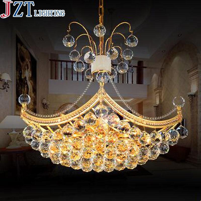 M Best Price Modern Plain Sailing Ship Type Gold Pendant Light Dining Room Bedroom Hallway Simple