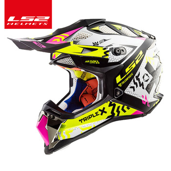 LS2 MX470 SUBVERTER Off-Road Helmet