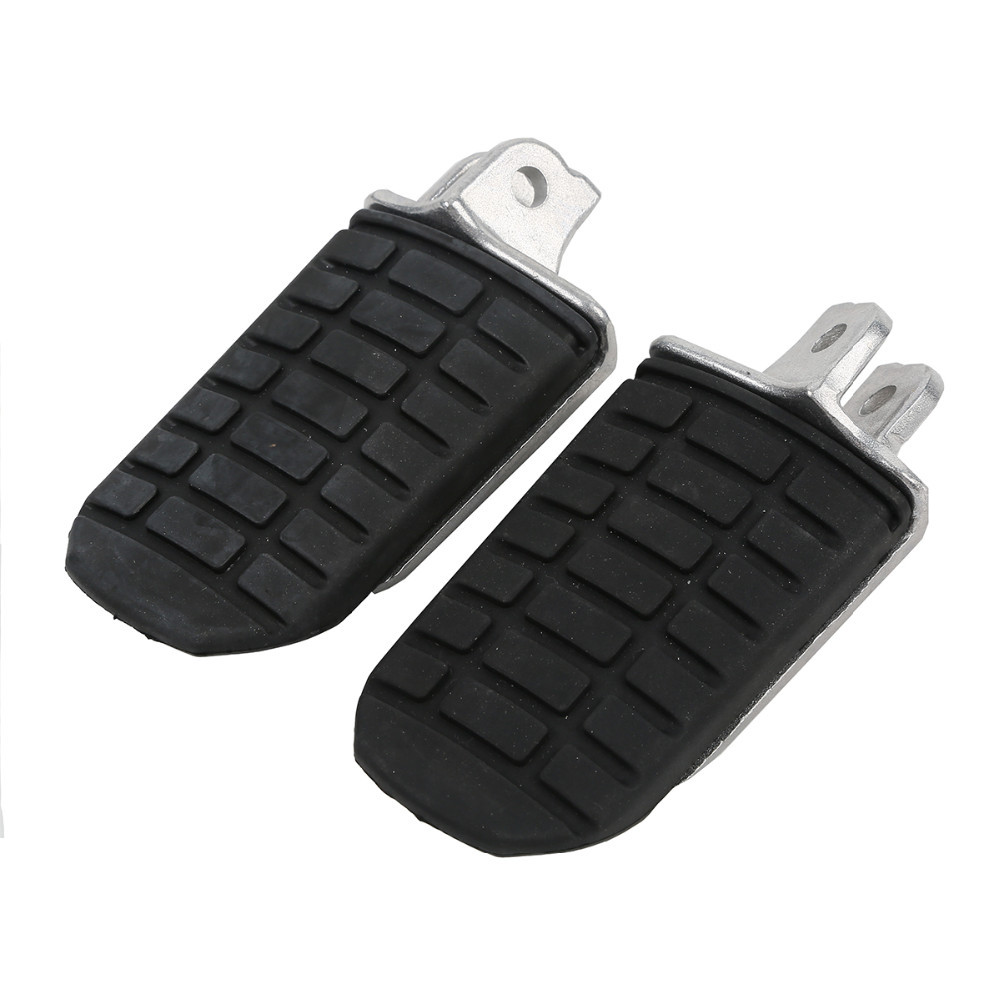 Front Footpeg Rider Peg Footrest Pedal for Honda Goldwing GL1800 2001-2010Front Footpeg Rider Peg Footrest Pedal for Honda Goldwing GL1800 2001-2010