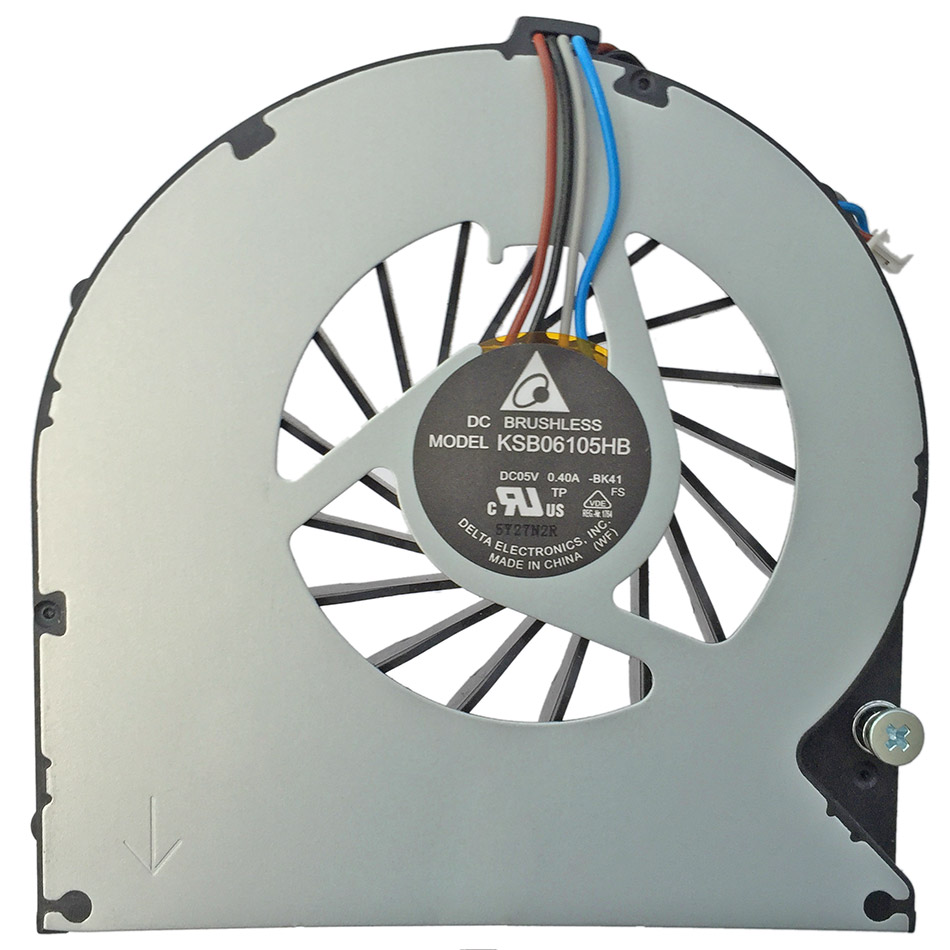 New original Cooling Fan For Toshiba Satellite  P870D P870 P875  LAPTOP Cooler Radiator Cooling Fan Free shipping цена и фото