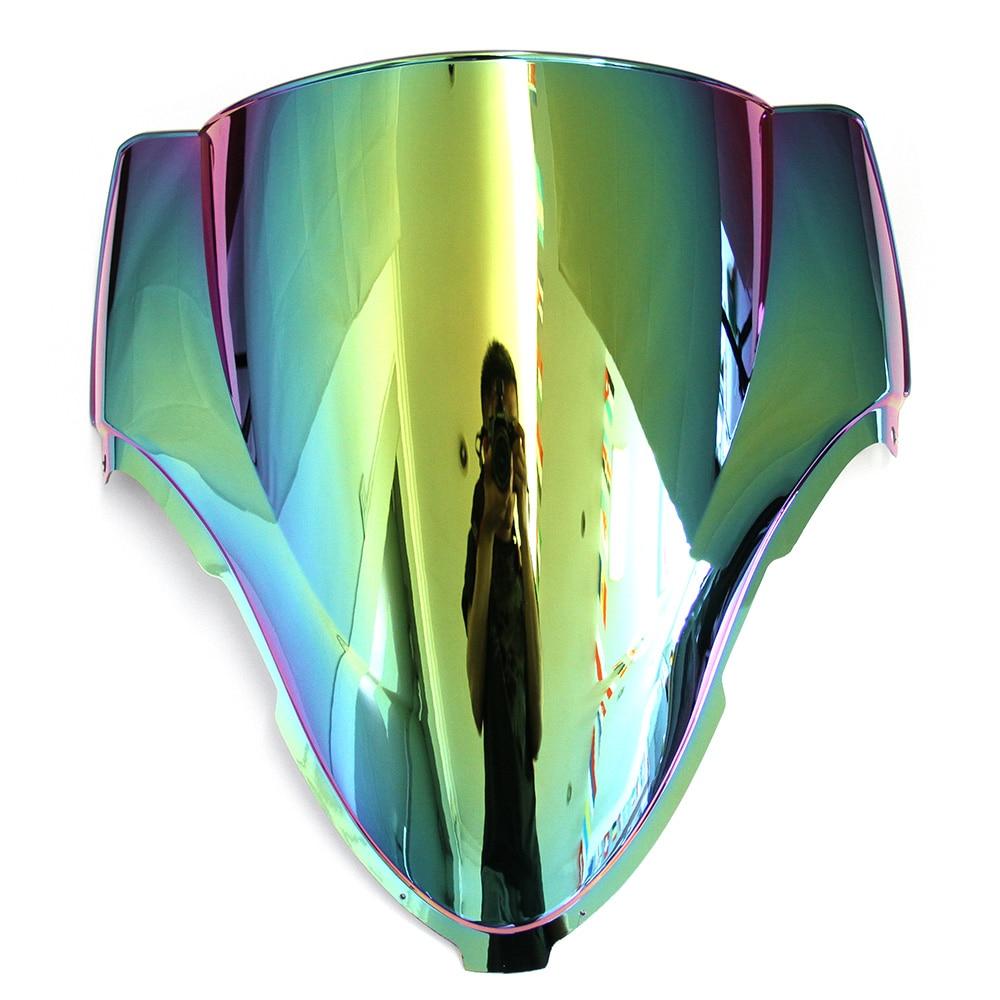 Ветровое стекло для Мотоцикла Suzuki Hayabusa GSXR1300 1999-2007 года, GSXR 1300 2000 2001 2002 2003 2004 2005 2006 лобовое стекло