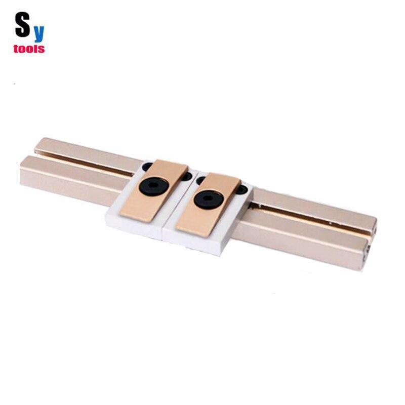 Knife Sharpener parts-Slip Knife clamp