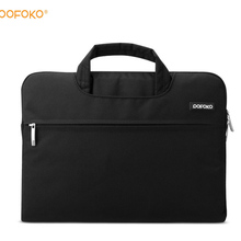 POFOKO brand Nylon waterproof Laptop Tablet Sleeve Carry Cas