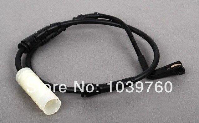Front Brake Pad Wear Sensor For BMW E82 E88 E90 120i 128i 125i 135i 323i 325i 328i 330i 34356762252