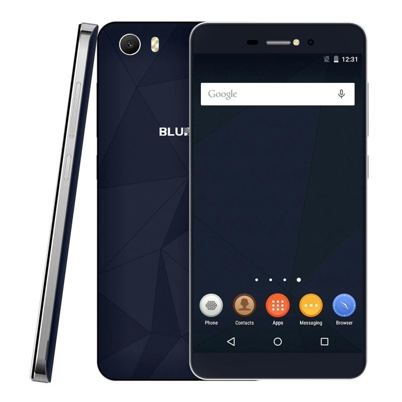 New BLUBOO Picasso 5 0 inch Android 5 1 MediaTek MT6580 Quad Core ROM 16GB RAM