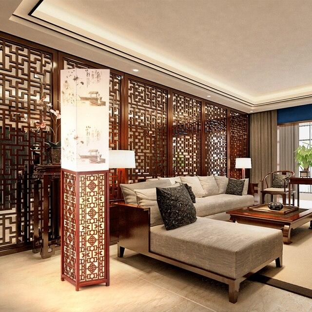 emejing salon classique en bois contemporary amazing