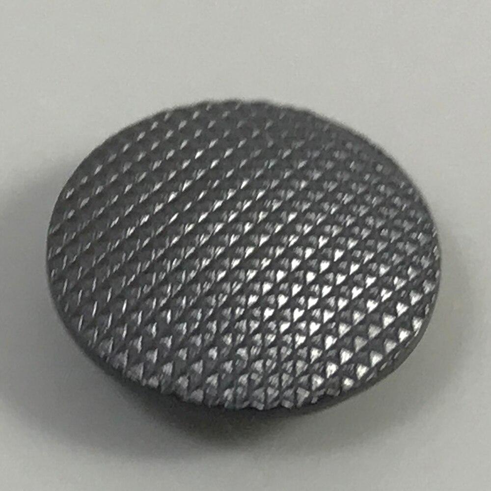 2pcs Black Analog Joystick Stick Cap Cover Button For PSP 1000 PSP1000
