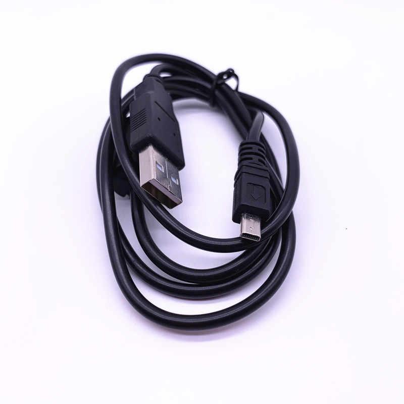 Câble de données USB pour Panasonic FX30/FX35/FX37/FX50/FX500/FX7/FX8/FX9/FZ10/FZ15/FZ18/FZ2/FZ20/FZ28/routeur/routeur L10K/ l10KEB